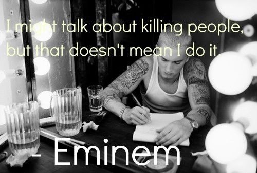 eminem quotes from songs tumblr - photo #5