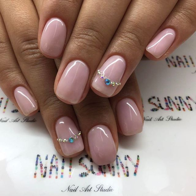 +7(915)47-4444-1MOSCOW  nail_sunny | WEBSTA - Instagram Analytics