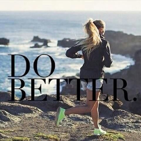 Running Faster Vs. Running Longer - What's Better -
