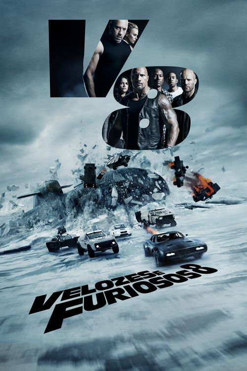 Watch The Fate of the Furious (2017) Full Movie Online Free