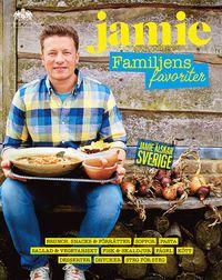 Jamie : familjens favoriter