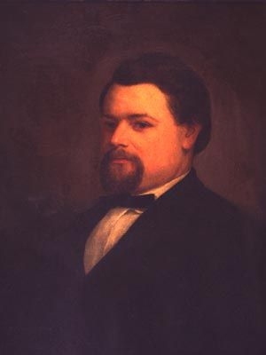 Michael Hahn (Reconstruction: gov of Louisiana 1865)