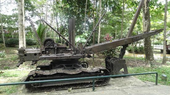 Sandakan Memorial Park - Sandakan, Malaysia