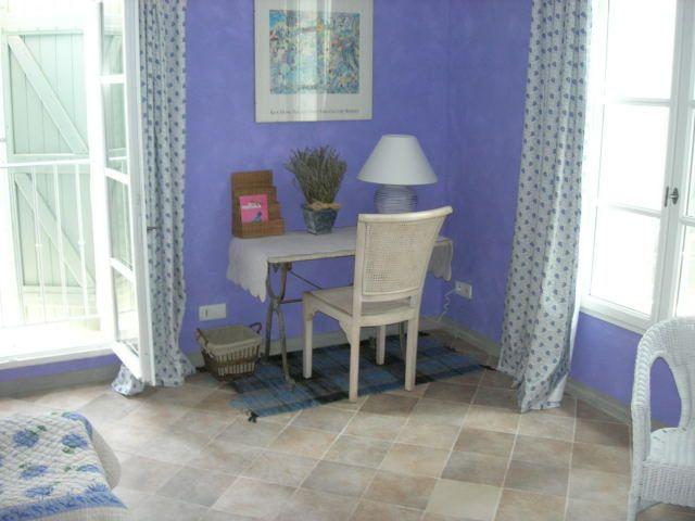 Risultati immagini per stanza color lavanda