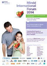 Download the Mindd Forum '13 Flyer