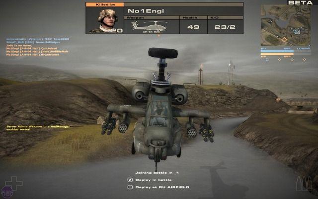 Battlefield Play4Free Screenshot