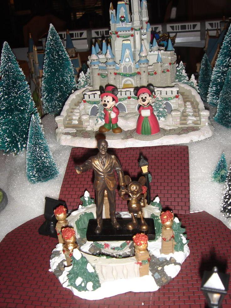 70 best MIN - Department 56 Disney images on Pinterest ...