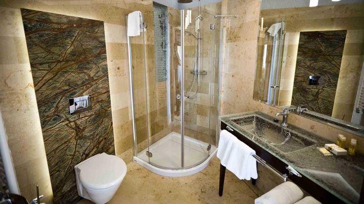 Inspirujące wnętrza, wyrafinowana estetyka w Pokojach Design w Rezydencja Luxury Hotel****