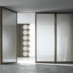 Folding Doors Interior With New Decorating Model