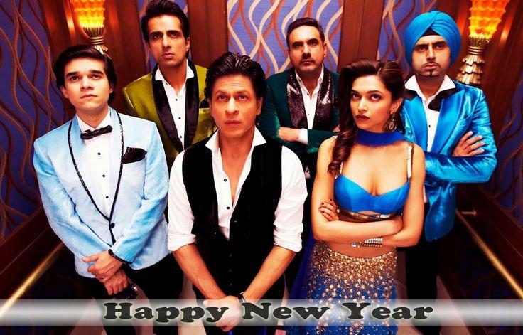 Wallpaper's Station: Happy New Year 2014 Bollywood Movie HD Wallpapers   Abhishek Bachchan, Bollywood Movies, Boman Irani, Deepika Padukone, Download, Happy New Year, Happy New Year Movie, Happy New Year Movie HD Wallpapers, HD, High Resolution, Shahrukh Khan, Sonu Sood, Wallpaper