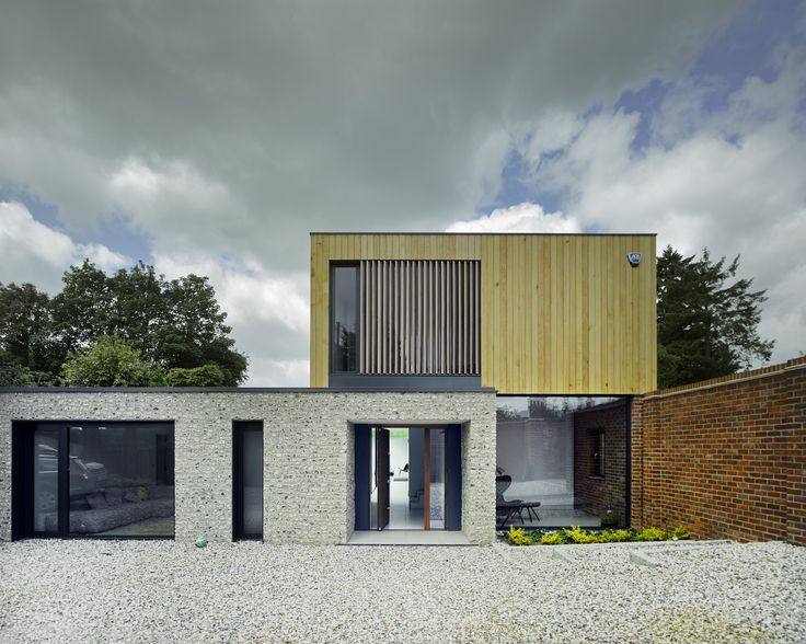The Cheeran House   Lower Basildon   United Kingdom   House of the Year 2015   WAN Awards