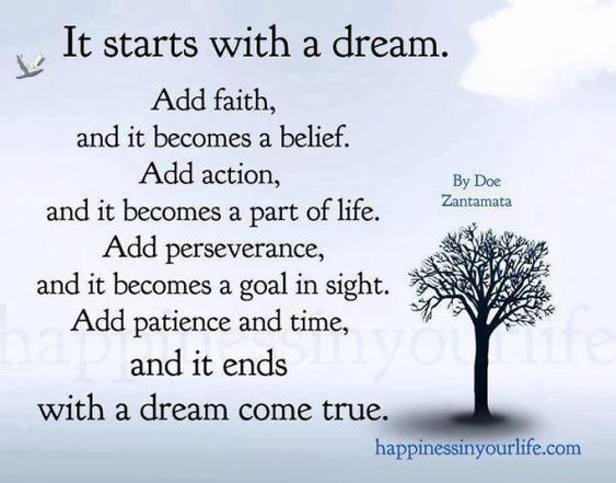 The 25 best dreams come true quotes ideas on pinterest dream quotes dreams come true pictures google search altavistaventures Image collections