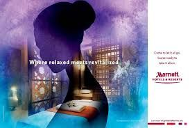Image result for hotels ad campaign