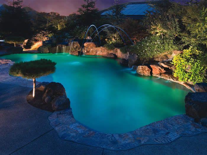 11 best Pool Design Inspiration images on Pinterest | Best suits ...