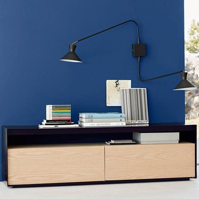 1000 id es sur le th me enfilade sur pinterest enfilade scandinave buffet enfilade et teck. Black Bedroom Furniture Sets. Home Design Ideas