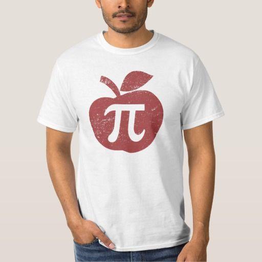 Apple Pie Pi Day. Producto disponible en tienda Zazzle. Vestuario, moda. Product available in Zazzle store. Fashion wardrobe. Regalos, Gifts. #camiseta #tshirt #programmer #nerd #sheldon