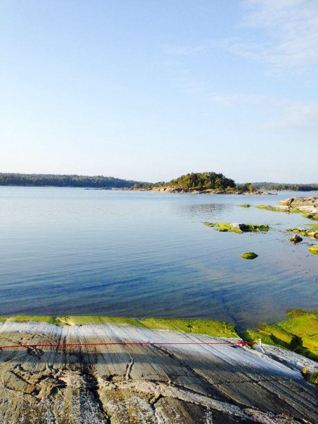 Meri Turun saaristo Finland