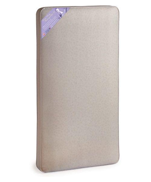 Kolcraft Pure Sleep Therapeutic 80 Crib Mattress - Crib Mattresses & Pads at Hayneedle