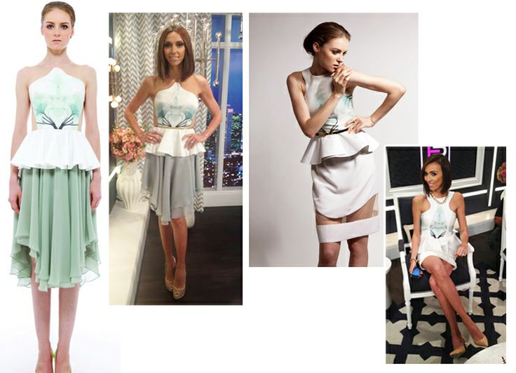 17 Best Images About Celebs Wearing Indonesian Designers