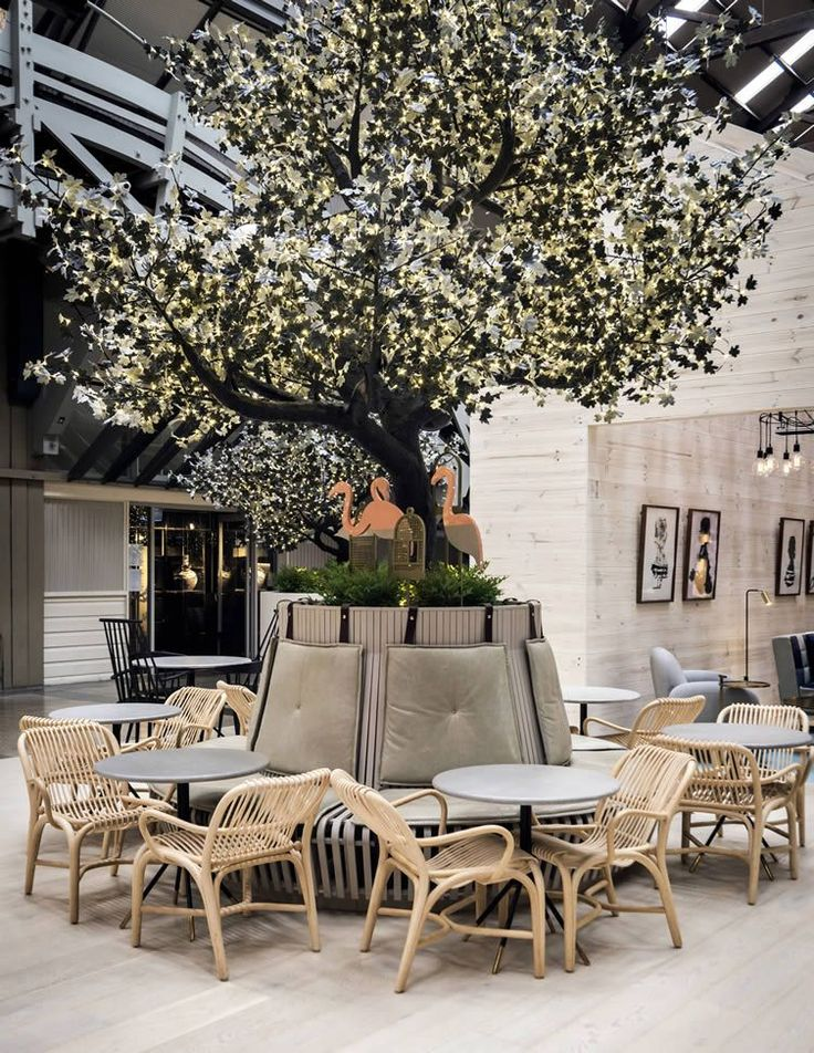100 year-old building on Sydney's Woolloomooloo Wharf transformed by the design hotel that likes to give...