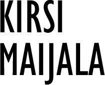 Kirsi Maijala make-up