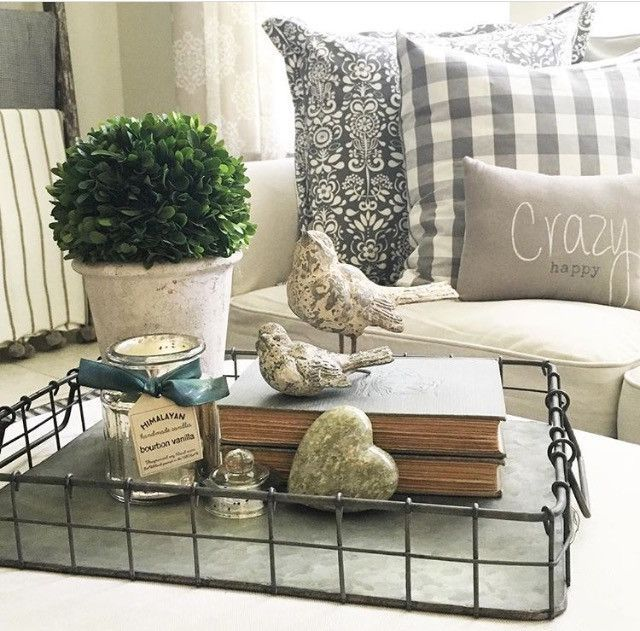 Wire Trays Coffee Table TraySmall TableLiving Room