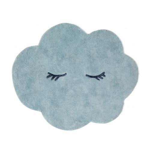 tapis pour enfant nuage 40 - Tapis Chambre Bebe Fly