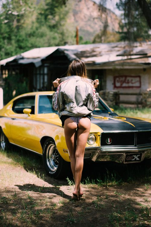 Custom Old Cars Wallpaper Buick Gsx Hot Cars Amp Hot Babes