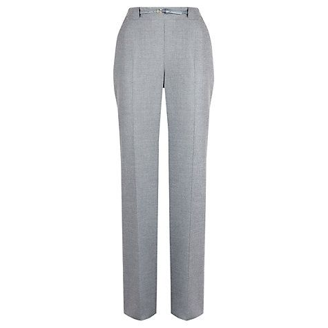 Buy Damsel in a dress Hoxton Trousers, Grey Online at johnlewis.com