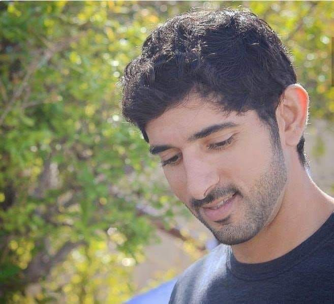 Sheikh Hamdan In 2019 Sheikh Mohammed Prince Crown Handsome Prince
