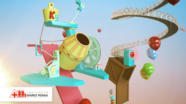 Cliente: Instituto Mario Penna Agência: Casasanto Criação: Andrés Casariego / Angerson Vieira Direção: Ovelha Negra Animação: Ovelha Negra Produção Executiva: Quarteto Filmes Áudio: Peregrino Music