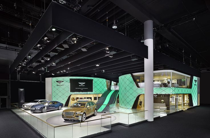 Display International