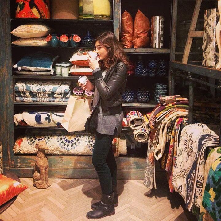 Nitta Mitsopoulou exploring for MELI !