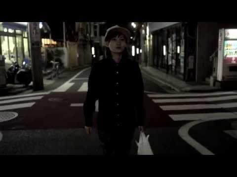 きのこ帝国、関和亮監督PVで佐藤が夜の街へ - 音楽ナタリー