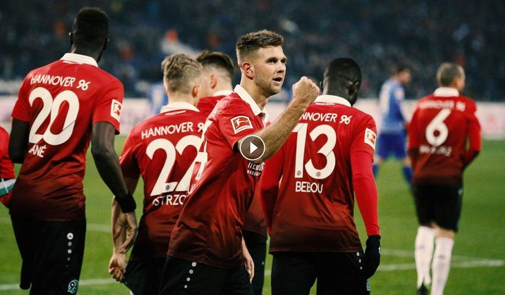 Video: Hannover 3-2 Mainz 05 Highlights and all Goals in HD 13 January 2018, Bundesliga - Football Video Highlights. You are watching a video of Germa...