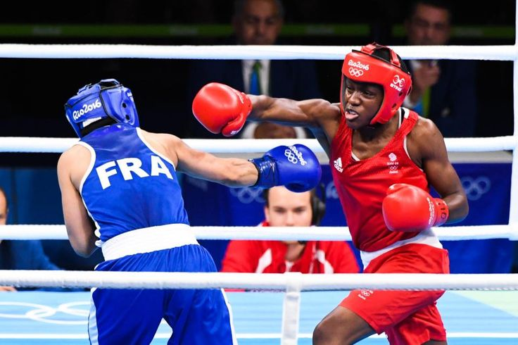 Olympic boxing champ Nicola Adams set for OBE in Queens New Years Honours List