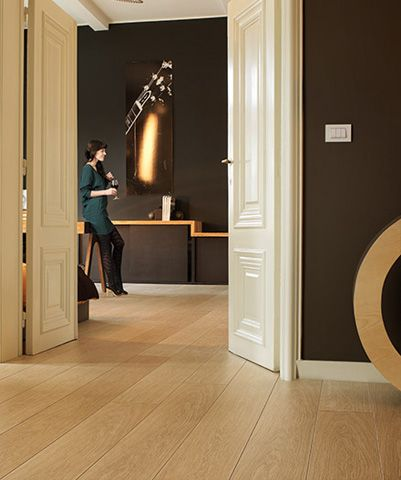 Best פרקט Images On Pinterest Apartment Design Basement - Parquet salle de bain quick step