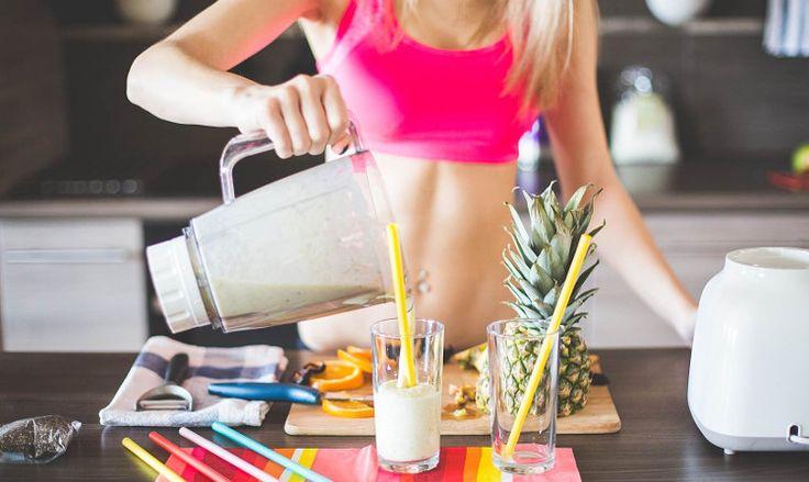 Jak schudnąć bez rygorystycznej diety?   fitandfashion.pl