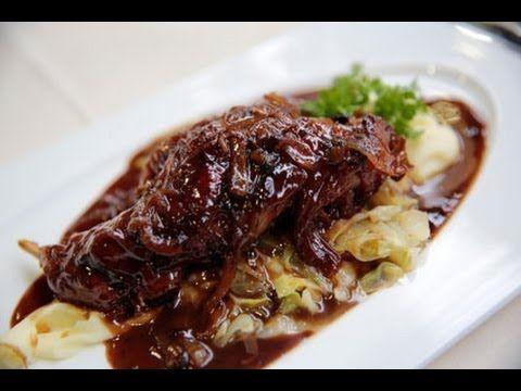Navenant Kookt!: Konijn in het zuur op Limburgse wijze