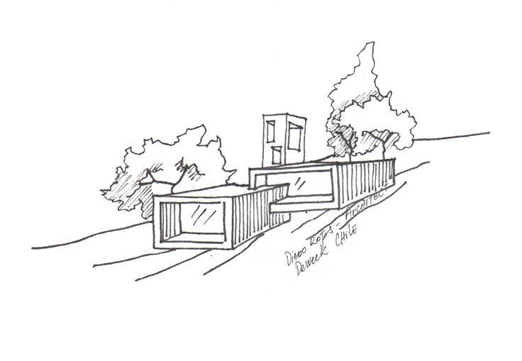 Sketch - Refuge