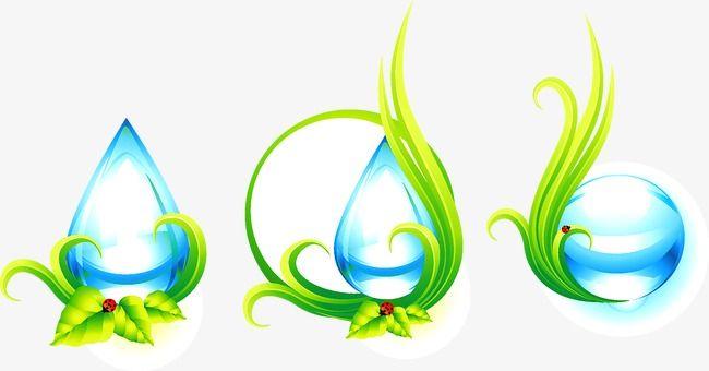 Blue Water Drop Blue Drop Drops Png And Vector Water Drops Blue Water Water