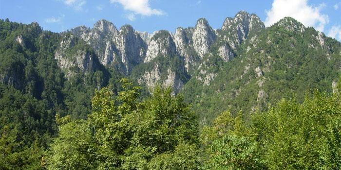 Mount Timfi (Gamila)
