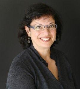 Sonia Nazario, author of Enrique's Journey