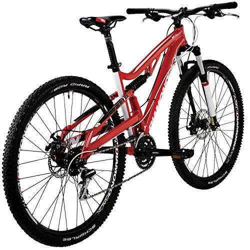 Diamondback 2016 Recoil 29'er Full Suspension #Mountain #Bike with 29-Inch Wheels (Black, 16-Inch/Small) : Hardtail Mountain Bicycles