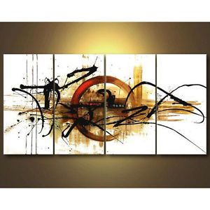 framed original modern abstract hand paint oil painting on canvas home art decor - Categoria: Avisos Clasificados Gratis  Item Condition: not specified Framed Original Modern Abstract Hand Paint Oil Painting on Canvas Home Art DecorPrice: US 44.99See Details