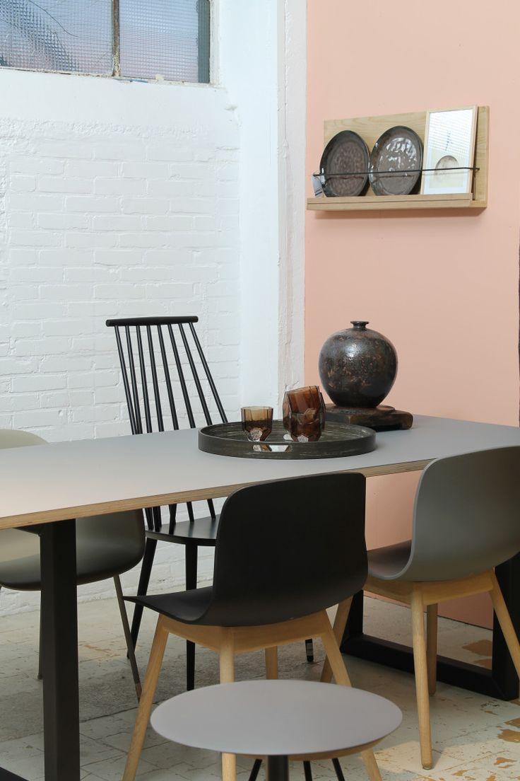Diamond Dimple Closed Rocking Chair In 9 Kleuren - Pastel pink www loods5 nl