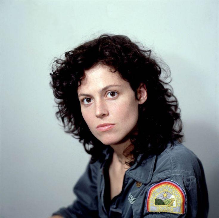 ALIEN(S)....Ripley was a Bad A$S Lady...