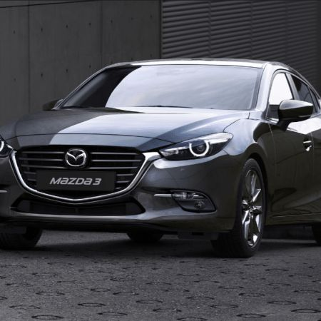 2017 Mazda 3 whether starting at the budget Sport model, or opting for a Touring or Grand Touring edition, the Mazda 3 is a compelling package against .....