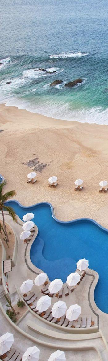 The Westin Resort  Spa, Los Cabos, Mexico