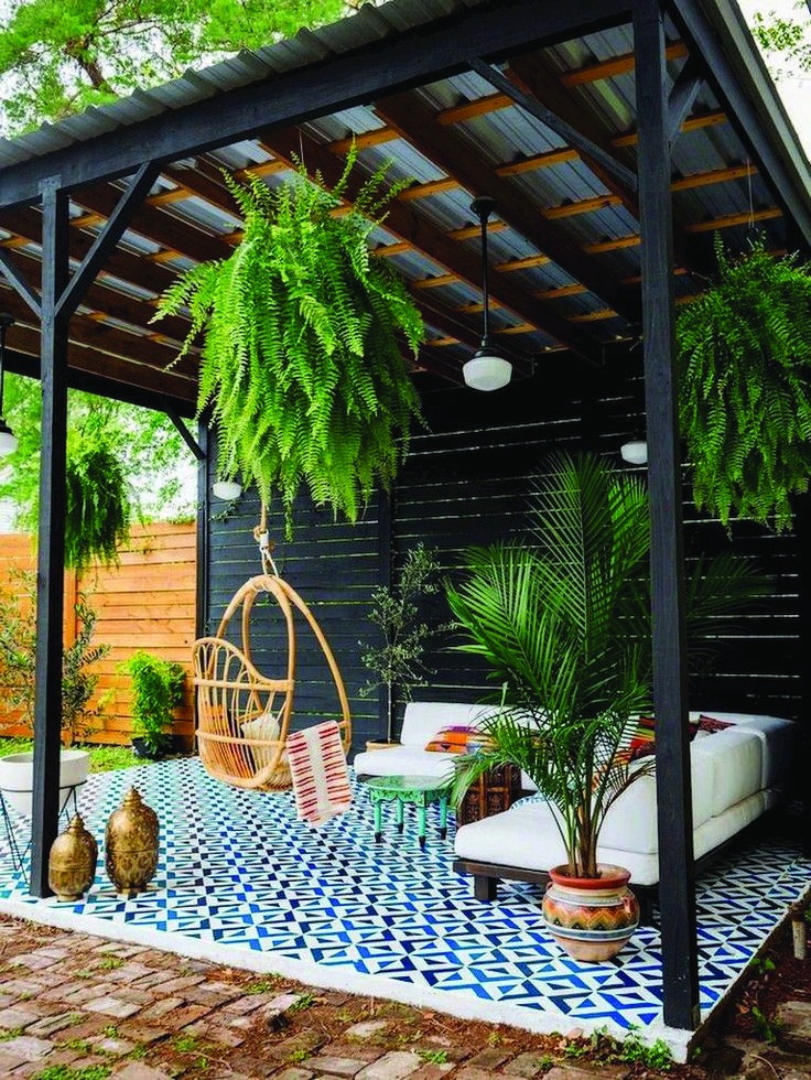 Gazebos To Create Your Patio Area A Social Location